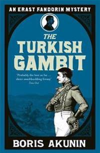 Turkish gambit - erast fandorin 2