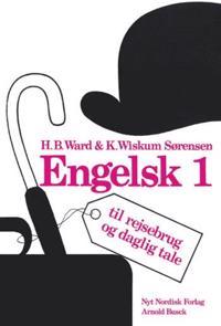 Engelsk til rejsebrug og daglig tale