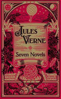 Jules Verne (Barnes & Noble Omnibus Leatherbound Classics)