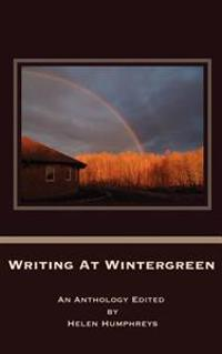 Writing at Wintergreen