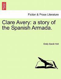 Clare Avery