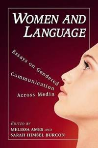 Women and Language