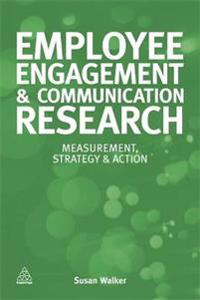 Employee Engagement & Communication Research