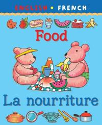 My first bilingual book