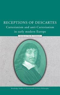 Receptions of Descartes
