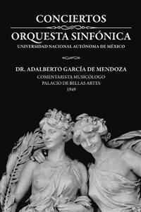 Conciertos Orquesta Sinfonica Universidad Nacional Autonoma de Mexico