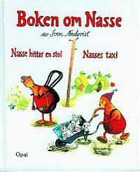 Boken om Nasse