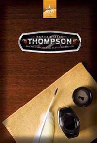 Santa Biblia Thompson/ Thompson Holy Bible