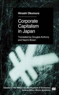Corporate Capitalism in Japan