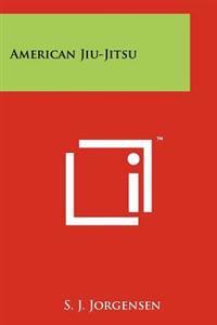 American Jiu-Jitsu