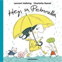 Hej, sa Petronella