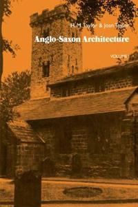 Anglo-Saxon Architecture 3 Part Set