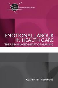 Emotional Labour in Health Care