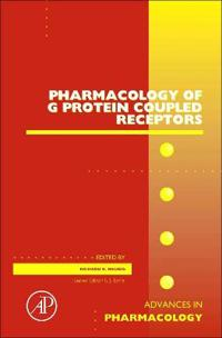 Pharmacology of G Protein Coupled Receptors