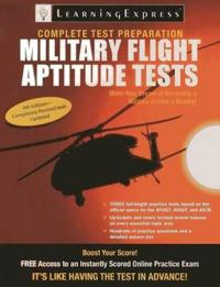 Military Flight Aptitude Tests