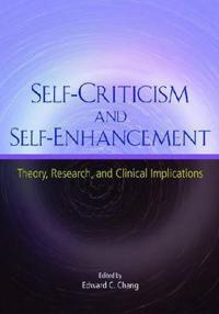 Self-Criticism and Self-Enhancement