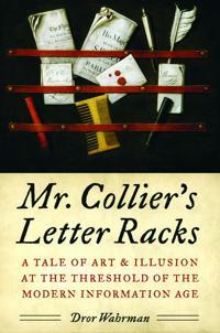 Mr. Collier's Letter Racks