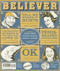 The Believer Issue 105