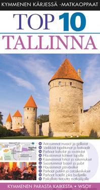 Top 10 Tallinna