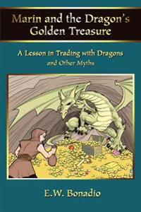 Marin And the Dragon's Golden Treasure