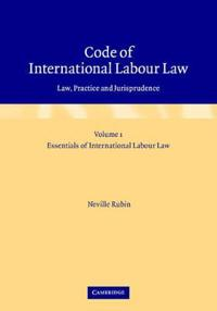Code Of International Labour Law