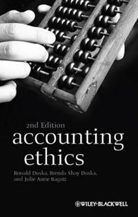 Accounting Ethics 2e