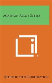 Agathon Alloy Steels