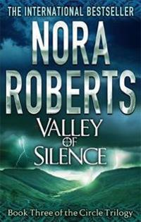 Valley of silence - number 3 in series