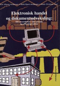Elektronisk handel og dokumentudveksling