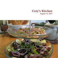 Coty's Kitchen