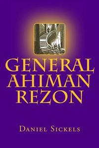 General Ahiman Rezon