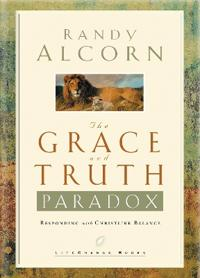 The Grace and Truth Paradox