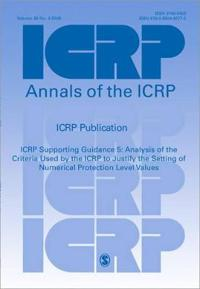 Analysis of the Criteria Used by the International Commission on Radiological Protection