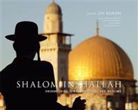 Shalom inshallah : encountering jews, christians and muslims