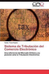 Sistema de Tributacion del Comercio Electronico