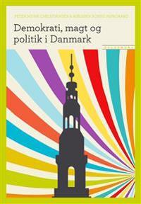 Demokrati, magt og politik i Danmark