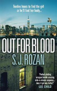 Out for blood - (bill smith/lydia chin)