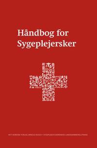 Håndbog for sygeplejersker