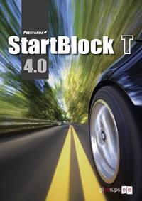 Prestanda Startblock T 4.0