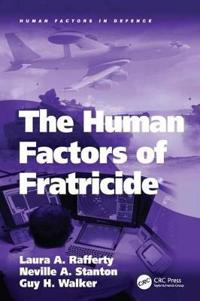 The Human Factors of Fratricide