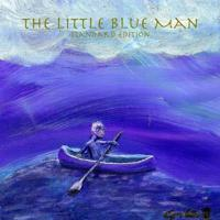 The Little Blue Man