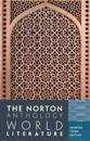 The Norton Anthology of World Literature 2 Volume Set
