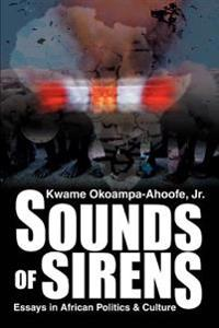 Sounds Of Sirens