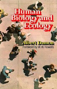 Human Biology and Ecology