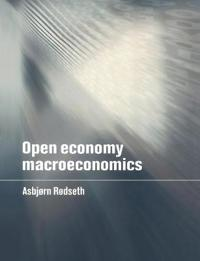 Open Economy in Macroeconomics