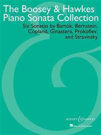 The Boosey & Hawkes Piano Sonata Collection