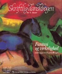 Skriftlig-danskbogen for 4. klasse