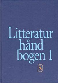 Litteraturhåndbogen bind 1 - 2