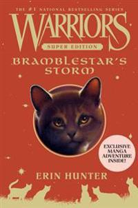 Warriors Super Edition  Bramblestar's Storm - Erin Hunter  James L. Barry - böcker (9780062291448)     Bokhandel
