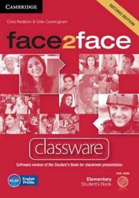 Face2face Elementary Classware